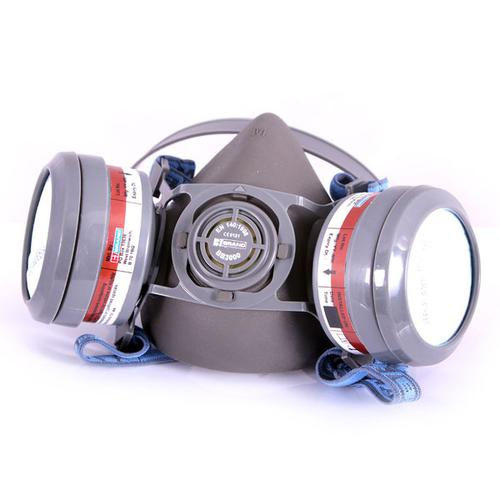B-Brand A1P2 Pre-assembled Ready Mask Filter Grey Ref BB3020 *Up to 3 Day Leadtime*