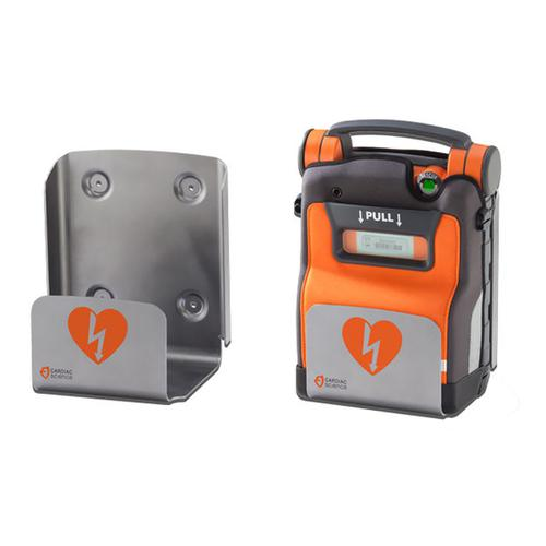 Cardiac Science G5 Metal Wall Sleeve Ref CM1207 *Up to 7-10 Day Leadtime*