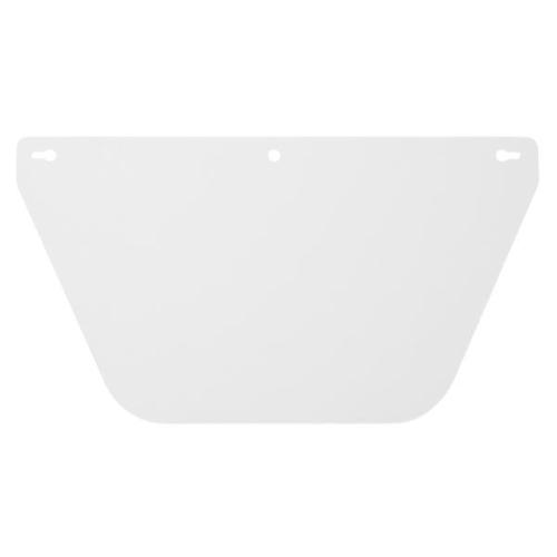 JSP Replacement Visor for Faceshield 20cm Polycarbonate Ref ANM060-730-000