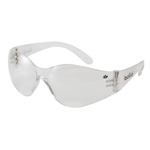 Bolle Bandido Spectacles Clear Ref BOBANCI [Pack 10] *Up to 3 Day Leadtime*