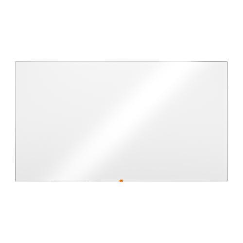Nobo Enamel Whiteboard Widescreen 85in Magnetic 1880x1060mm Ref 1905305