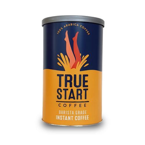 TrueStart Coffee 100g Barista Grade Instant Coffee Ref HBIN100TIN