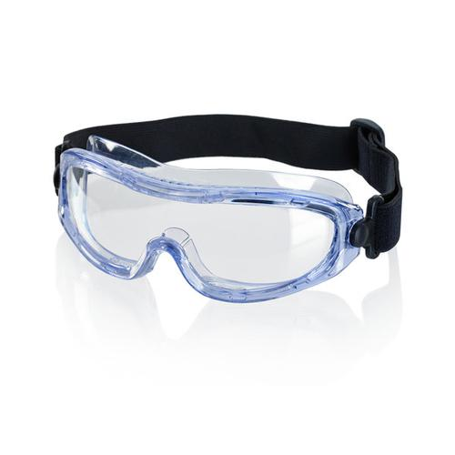 B-Brand Low Profile Goggles Clear Ref BBNFG [Pack 10] *Up to 3 Day Leadtime*