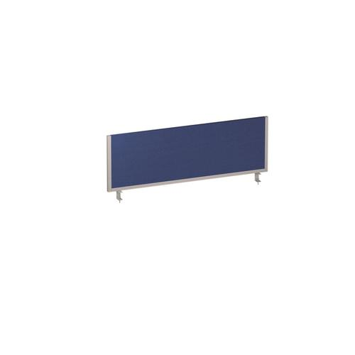 Trexus 1200mm x 300mm Rectangular Screen Blue 1200x300mm Ref I002876