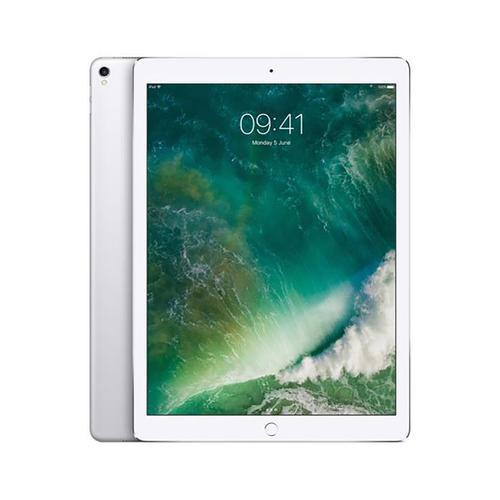 Apple iPad Pro Wi-Fi 256GB 12MP Camera 12.9inch Silver Ref MTFN2B/A