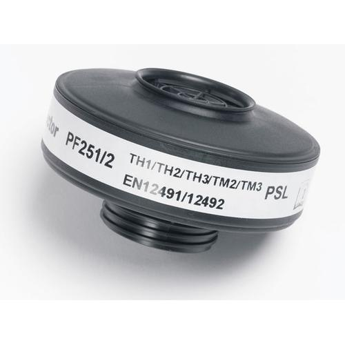 Scott Safety PSL Filter for Tornado Air Respirators Black Ref 5552870 *Up to 3 Day Leadtime*