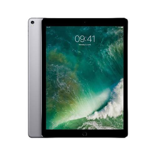 Apple iPad Pro Cellular Wi-Fi 64GB 12MP Camera 12.9inch Space Grey Ref MTHJ2B/A