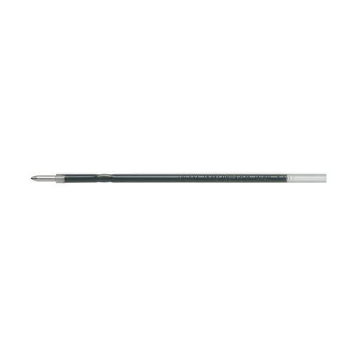 Pilot Refill for Supergrip G/B2P Ballpoint Pen 0.7mm Tip Black Ref 4902505402685 [Pack 12]