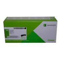 Lexmark XC92series Laser Toner Cartridge Page Life 30000pp Cyan Ref 24B6846