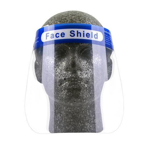 5 Star Facilities Protective Face Shield [Pack 10]