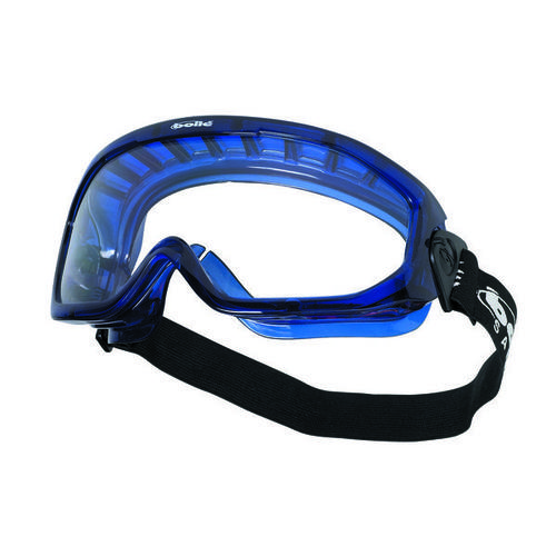 Bolle Blast Goggles Clear Ref BOBLAPSI [Pack 5] *Up to 3 Day Leadtime*