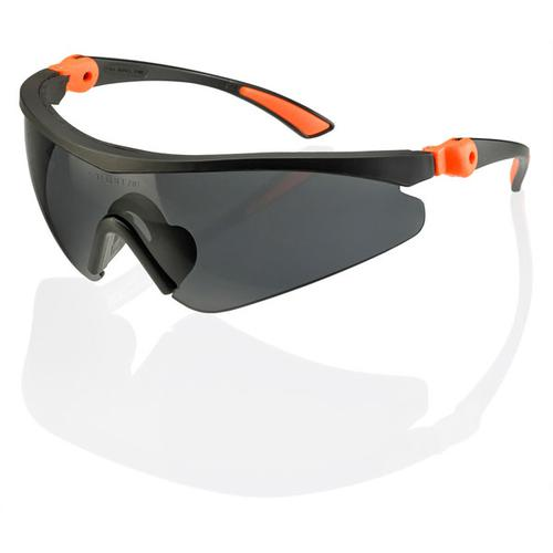 Click Traders Roma Spectacles Grey Ref CTRSS3GY [Pack 10] *Up to 3 Day Leadtime*