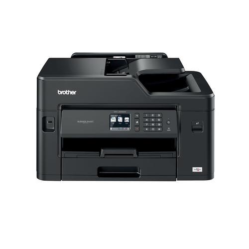 Brother Colour Multifunction A4 Inkjet Printer Ref MFCJ5330DWZU1
