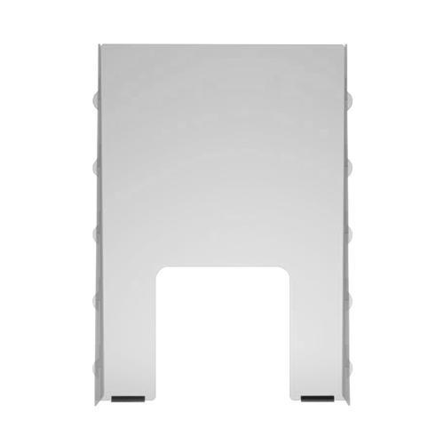 Protective Checkout Shields'á 550 x 800mm