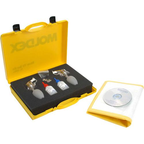 Moldex Bitrex Fit Testing Kit For Respirators Yellow Ref M103 *Up to 3 Day Leadtime*