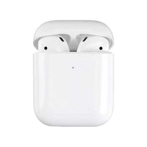 Apple AirPods With Charging Case Ref MV7N2ZM/A