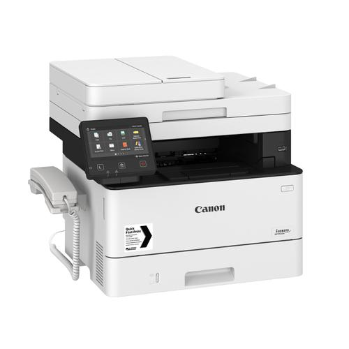 Canon i-SENSYS MF445dw Multifunction Mono Laser A4 Printer Ref 3514C020AA