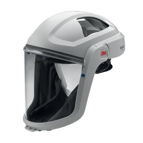 3M Respiratory Face shield and Visor Grey Ref 3MM106 *Up to 3 Day Leadtime*
