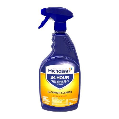 Professional Microban Disinfecting Multipurpose Cleaner Citrus 750ml