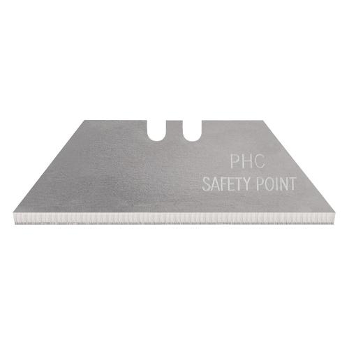 Pacific Handy Cutter Blades Duratip Safety Cutter Silver Ref SPS-92 [Pack 100] *Up to 3 Day Leadtime*