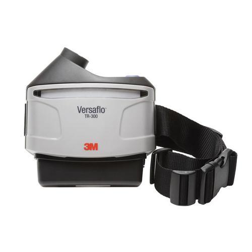3M Versaflo Starter Kit Powered Air Respirator Grey Ref 3MTR315UKPLUS *Up to 3 Day Leadtime*