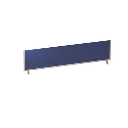 Trexus 1800mm x 300mm Rectangular Screen Blue 1800x300mm Ref I002879
