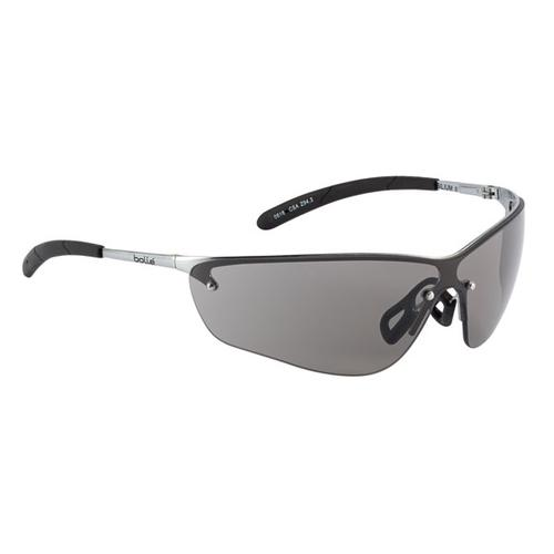 Bolle Silium Spectacles Smoke Ref BOSILPSF [Pack 10] *Up to 3 Day Leadtime*