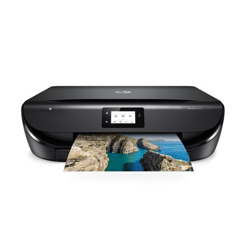 HP Envy 5030 Multifunction Inkjet Printer Colour Wireless A4 Ref M2U92B#BHC