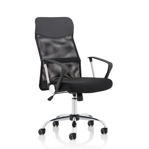 Trexus Vegalite Executive Mesh Chair With Arms Ref EX000166