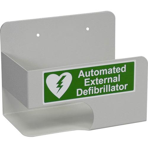Click Medical AED Defibrillator Wall Bracket Ref CM1210 *Up to 3 Day Leadtime*