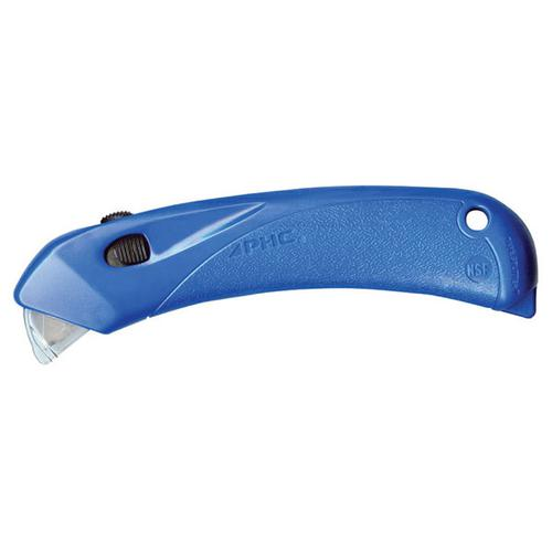 Pacific Handy Cutter Disposable Safety Cutter Blue Ref RSC-432 *Up to 3 Day Leadtime*
