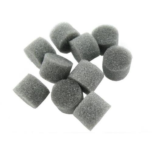 Philips Universal Eartip Ear Sponges for Philips Headsets Grey Ref 40300144 [Pack 10]