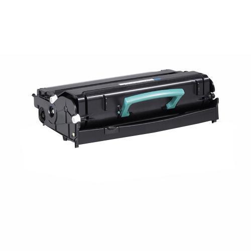 Dell XN009 Laser Toner Cartridge Use & Return Page Life 2000pp Black Ref 593-10337