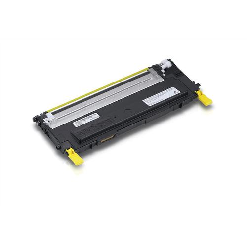 Dell GC502 Laser Toner Cartridge Page Life 2000pp Black Ref 593-10094