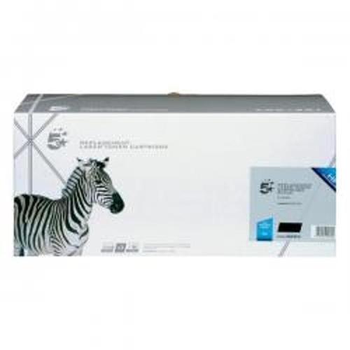 5 Star Office Reman Laser Toner Cartridge HY Page Life 10000pp Black [HP 29X C4129X Alternative]