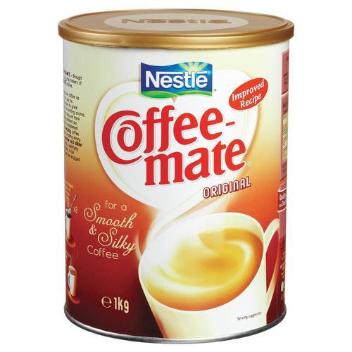 Nestle Coffee-Mate Original 150 Servings 1kg Ref 12057675
