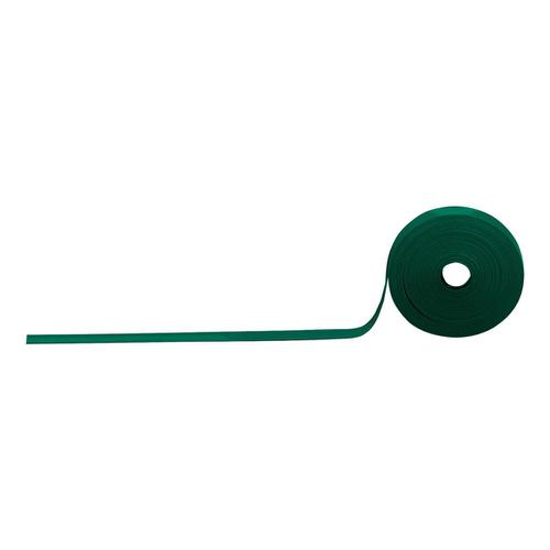 5 Star Office Magnetic Gridding Tape 10mmx5m Green