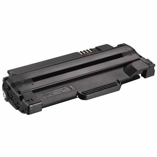 Dell 7H53W Laser Toner Cartridge High Yield Page Life 2500pp Black Ref 593-10961