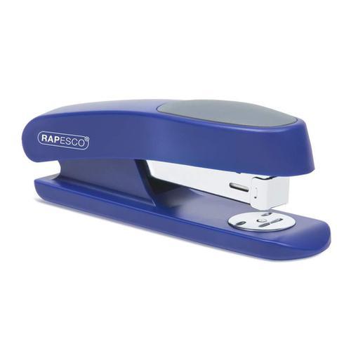 Rapesco R7 Stingray Stapler 1/2 Blue Ref RR7260L3
