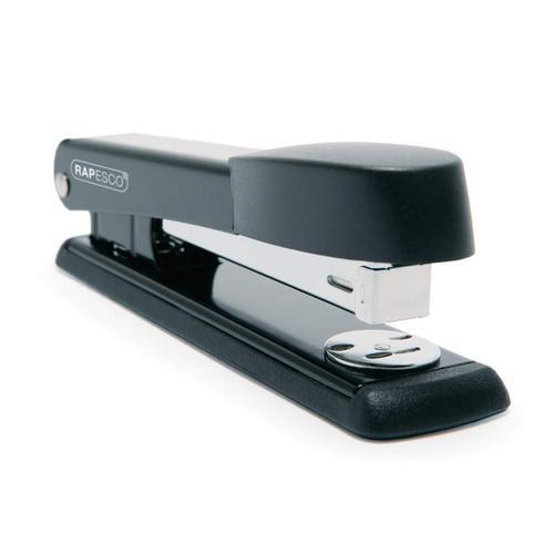 Rapesco Marlin 545 Stapler Full Strip Metal Black Ref R54500B2