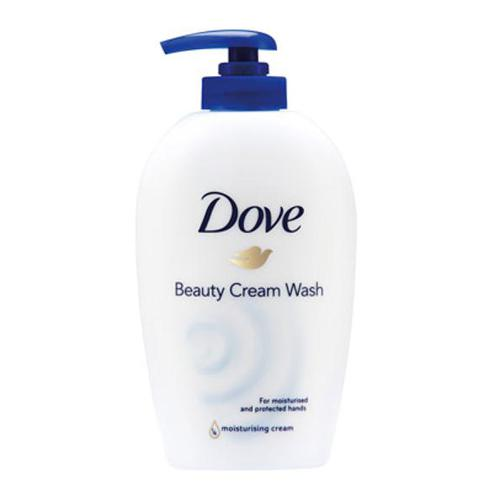 Dove Beauty Cream Wash 250ml Ref 604335