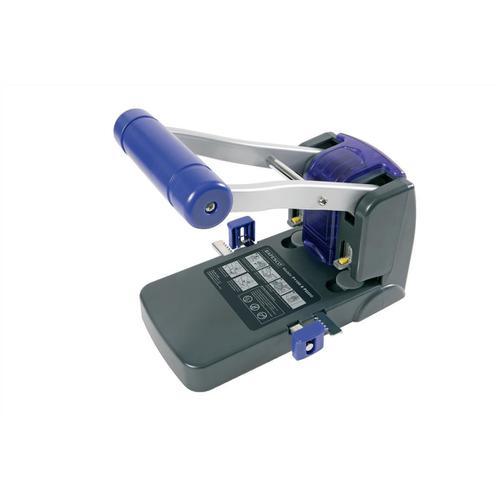 Rapesco ECO P-1100 High Capacity 0247 100x 80gsm Black Ref 0247