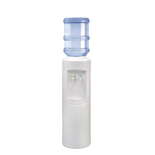 Water Cooler Dispenser Cold Water Floor Standing White Ref BP22WH-GBJE