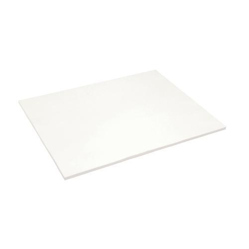 Blotting Paper Full Demy W570xD445mm Flat White [50 Sheets]