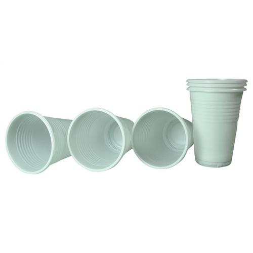Vending Cups Biodegradable Tall 7oz 207ml Ref BCW-7 [Pack 100]