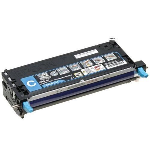 Epson S051164 Laser Toner Cartridge Page Life 2000pp Cyan Ref C13S051164
