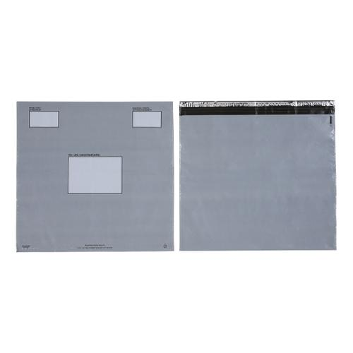 Keepsafe Biodegradable Extra Strong Envelope Opaque 460x430mm Peel & Seal Ref KSV-BIO6 [Pack 100]