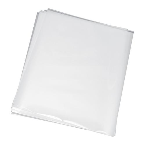 GBC Peel nStick Laminating Pouches Gloss 200 Micron A4 Ref 41666E [Pack 100]
