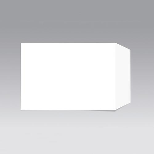 5 Star Office Envelopes PEFC Pocket Peel & Seal 100gsm C5 229x162mm White [Pack 500]