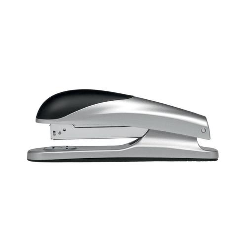 5 Star Elite Stapler Full Strip Capacity 20 Sheets Silver